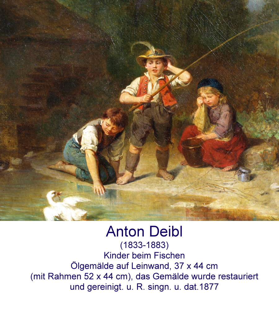 Galerie Jacobsa- Buy Art Online - Online Art Gallery - Anton Deibl ...