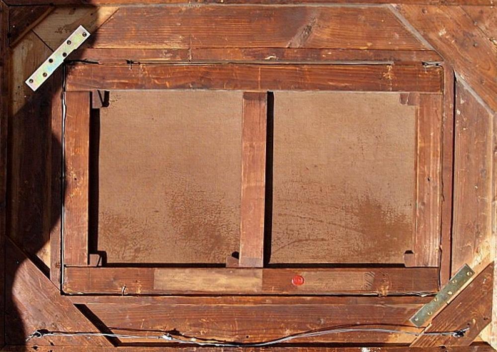 Lgem lde conrad hoff 1816 1883 venedig canale for Hoff interieur katalog