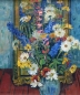 Preview: Jakob Dietz, still life with flowers