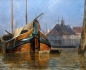 Preview: Willem Witsen (zug.), Amsterdamer Gracht