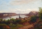 Preview: Unknown, View of Koblenz on the Rhine