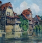 Preview: Alfred Glatz, An der Pegnitz