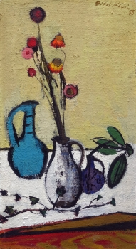 Eitel Klein, Winter bouquet