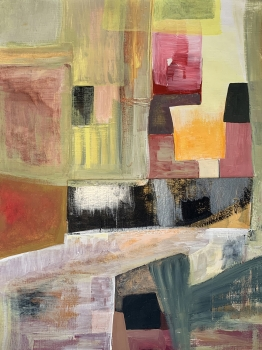 K. Hutchings, Abstract composition