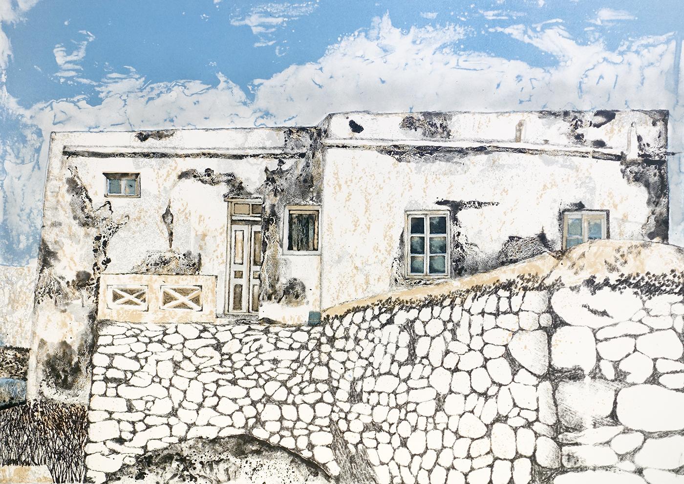 Galerie Jacobsa Kunst line kaufen in der line