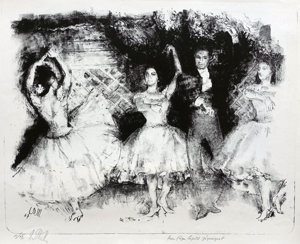Galerie Jacobsa - Kunst Online kaufen in der Online